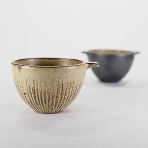 mego 豆鉢 rust(サビ) 【陶器】23021032603