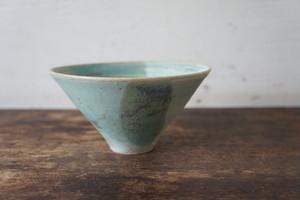 菊地亨  / 茶碗 KT-96
