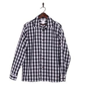 Mountain Mens Open パラカシャツ / ロングスリーヴ / Navy