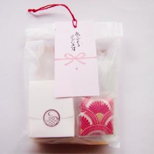 【限定5個】外出自粛応援セット(コーン型お香・お香入浴料・石付き匂い袋)