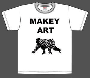 Tシャツ MAKEYART