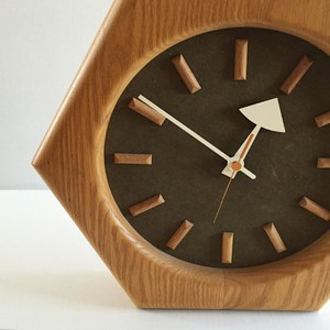 60'S HOWARD MILLER CLOCK GEORGE NELSON