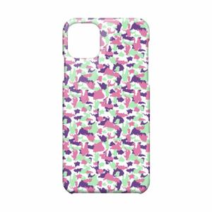 iPhone用 スマホケース 2020 color(マットタイプ)