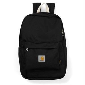 CARHARTT カーハート WATCH BACKPACK - Black