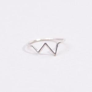 Silver Ring PP-011SV