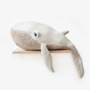 BigStuffed(ビッグスタッフ)|クジラ|Albino|Big