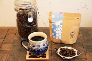 自家焙煎コーヒー各種 ブレンド/シングル 100g
