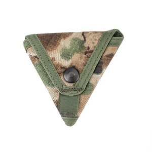 COIN CASE - COVERT WOODLAND