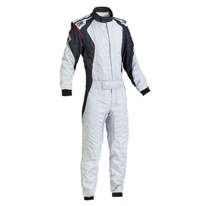IA01854089 FIRST EVO SUIT SILVER/BLACK