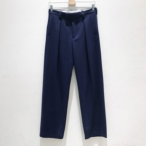 【SALE30%off】ETOSENSE  wool slacks