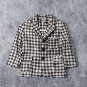 60's〜 【Dead Stock】''Banny Boy '' Kids Cotton Jacket キッズ キッズ古着 60年代 A511