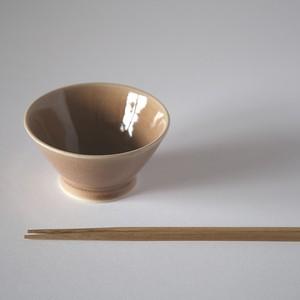 Y-118 ごはん茶碗S(シェンナ)