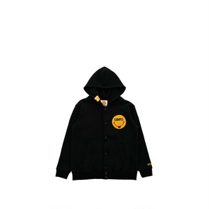 EXAMPLY by EXAMPLE DRIP CIRCLE HOODIE for KIDS / BLACK
