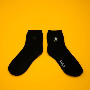 Socks(Black)