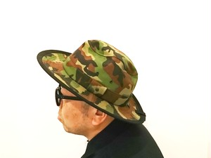 Cave Hat 365(Camouflage)