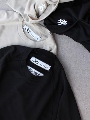 JRD×MANIKA【旅Tシャツ】MN