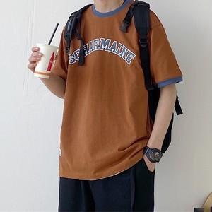 ロゴリンガーTシャツ BL5839