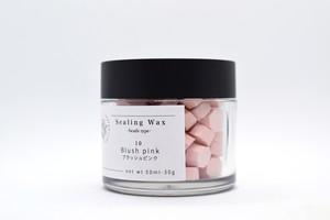 Sealing Wax  Octagon series  10 Blush pink シーリングワックス オクタゴンシリーズ ブラッシュピンク
