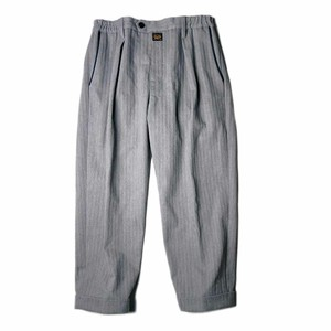 "UNRIVALED ""OTEASY TROUSERS"" GRAY"