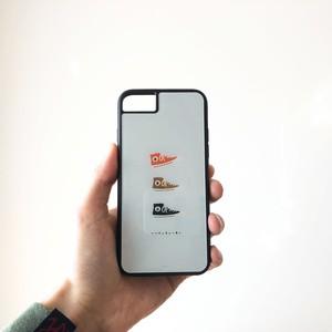 【売り切れ】フツウニスニーカー 衝撃吸収ケース iPhone6/6s/7/8用