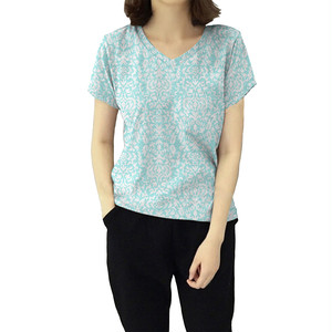 オリジナル柄 Tシャツ向け 0045-B