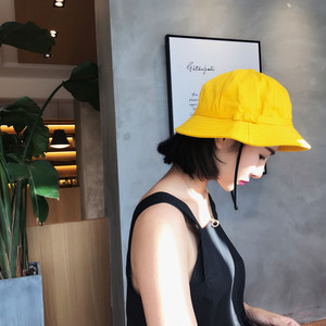 【小物】日焼け防止 UVカット合わせやすいバケットハット