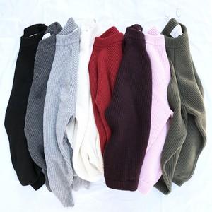 Cashmere Low Knit/LIGHT GREY