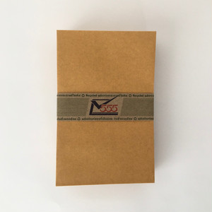 タイの封筒(50枚セット)|Envelope of Thai(Set of 50)