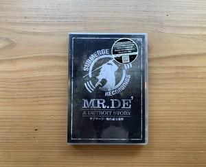MR.DE'  A DETROIT STORY