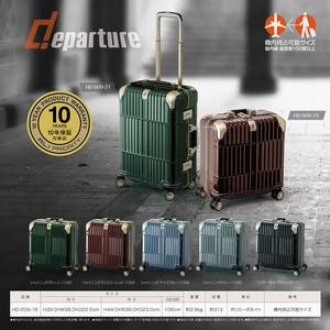 HD-509-16 departure  31L/1~2泊用〈ビジネスキャリー〉