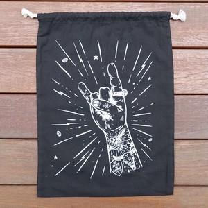 【WEB限定】巾着袋(ギフトパッケージ用にもご利用いただけます!)