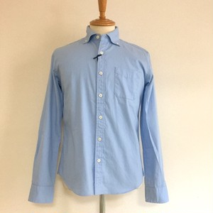 Widespread BD L/S Shirts Blue Ox