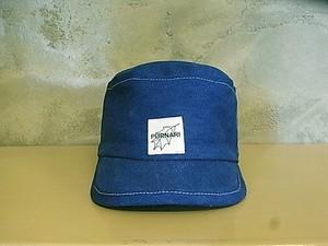 PURNARI work cap 【PU11-C1202】 プルナリ ワークキャップ