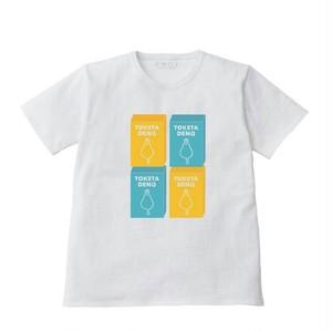 BOX-Tシャツ