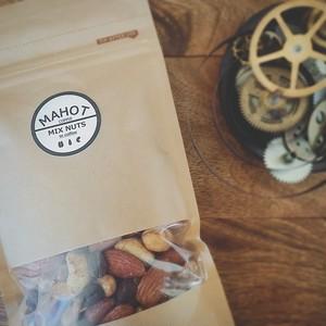 コーヒー豆屋さんの自家製ミックスナッツ 80g