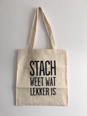 オランダ発オシャレフードショップ⭐︎STACH エコバック