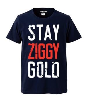 STAY GOLD / ネイビー