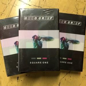 Square One Cassette Tape [Good Grief x Planktones Records]