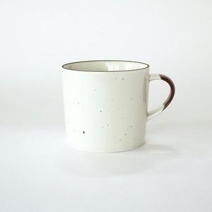 Manses Design OVANAKER MugCup (Brown Line)350ml マグカップ 磁器 北欧 スウェーデン 自然 ナチュラル デザイナーズ ブランド シンプル スタイリッシュ 食器 テーブルウェア プレゼント ギフト 引っ越し お祝い
