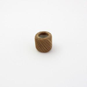 ダルマ レース糸ゴールド#40