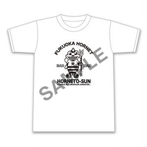 ホーネッTシャツ[ 鈴木大四郎 先生 ]