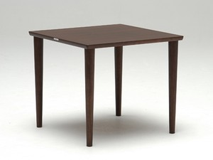 【カリモク60】ダイニングテーブルW800 モカブラウン