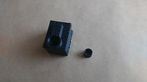 MP5用逆マガジンアダプター