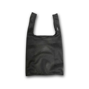 OD_MARCHE_BAG / Black_mesh