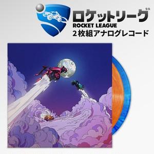 ロケットリーグ / ROCKET LEAGUE X MONSTERCAT: GREATEST HITS 【2枚組アナログレコード】  / iam8bit