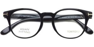 "TF5400F 001 (Black)  ""Asian Fitting""  / TOMFORD"