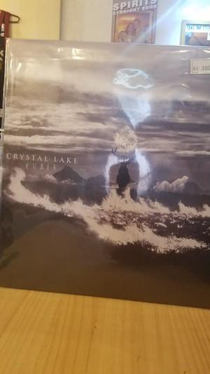 CRYSTAL LAKE     CUBES