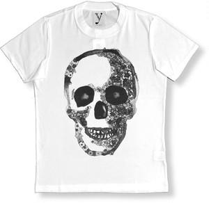 Sumie Skull T-Shirts
