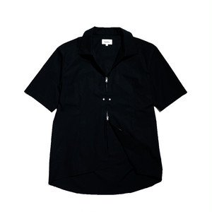 UP AND DOWN SHIRT black -kudos-