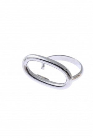 【Sea'ds mara】oval ring